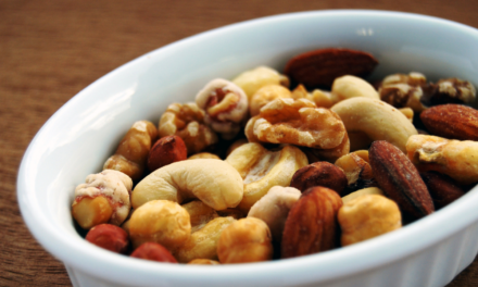 Dry Fruits and Nuts During Pregnancy
