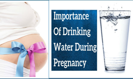 Water During Pregnancy