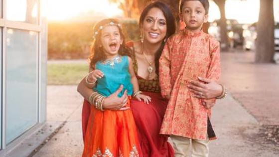 Janam Maternity Saris for pregnancy