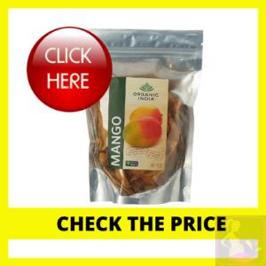 Dried Mango during pregnancy Review By Shweta Sharma