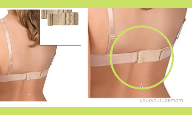 Bra Extender During Pregnancy to Reuse Your Old Bra