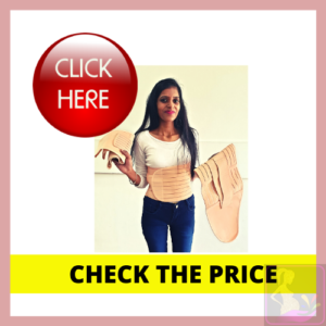 Importikaah Post Pregnancy Maternity Belt Review By Shweta Sharma