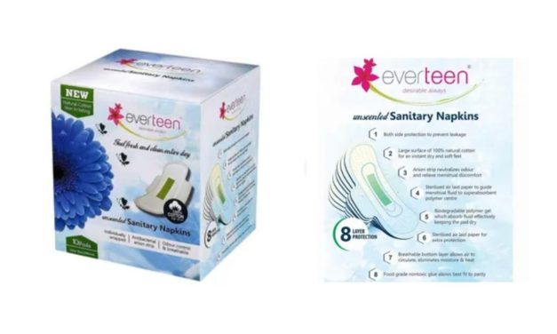 Sanitary Pads for Post Pregnancy