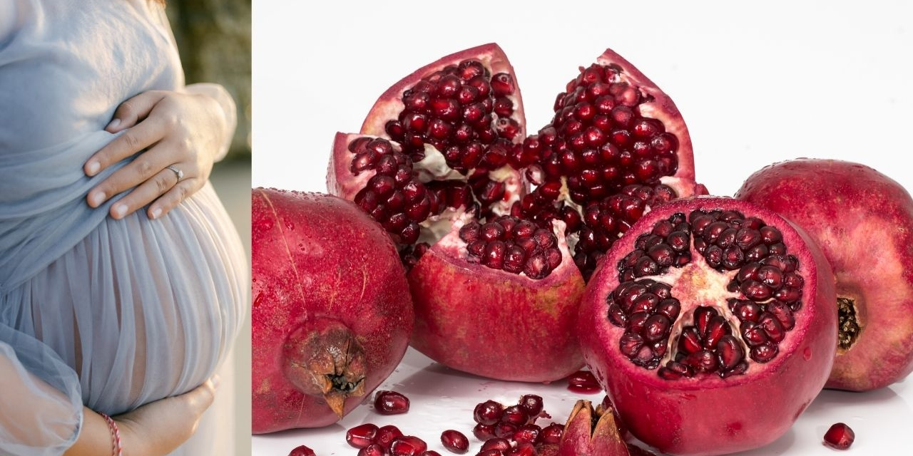 Is it Safe to Eat Pomegranate During Pregnancy?