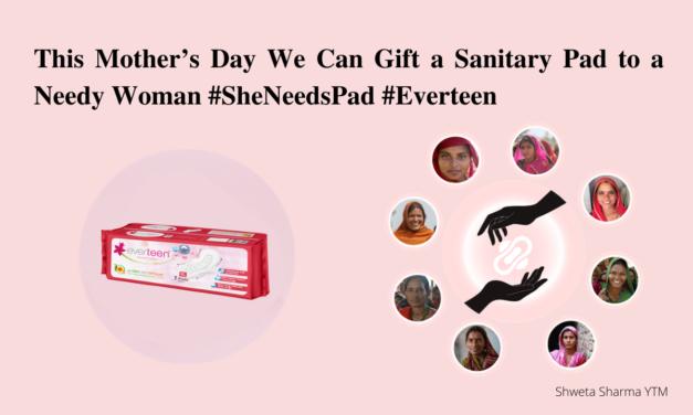 Everteen to Help Lockdown Affected Women's