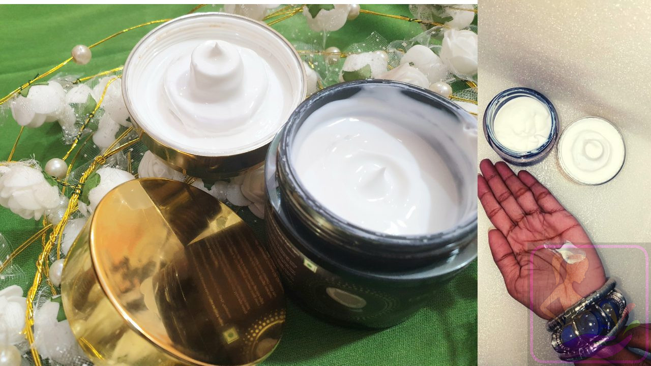 WOW Skin Science Coconut Water Full Cream Review by Youryoutubemom