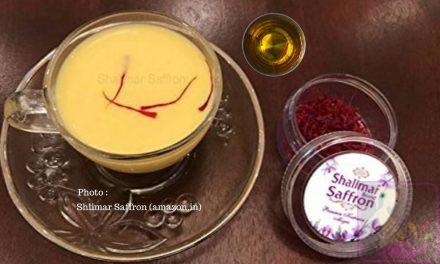 Shalimar Organic Saffron Review