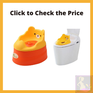 R for Rabbit Tiny Tots Adaptable Potty Training Seat Review