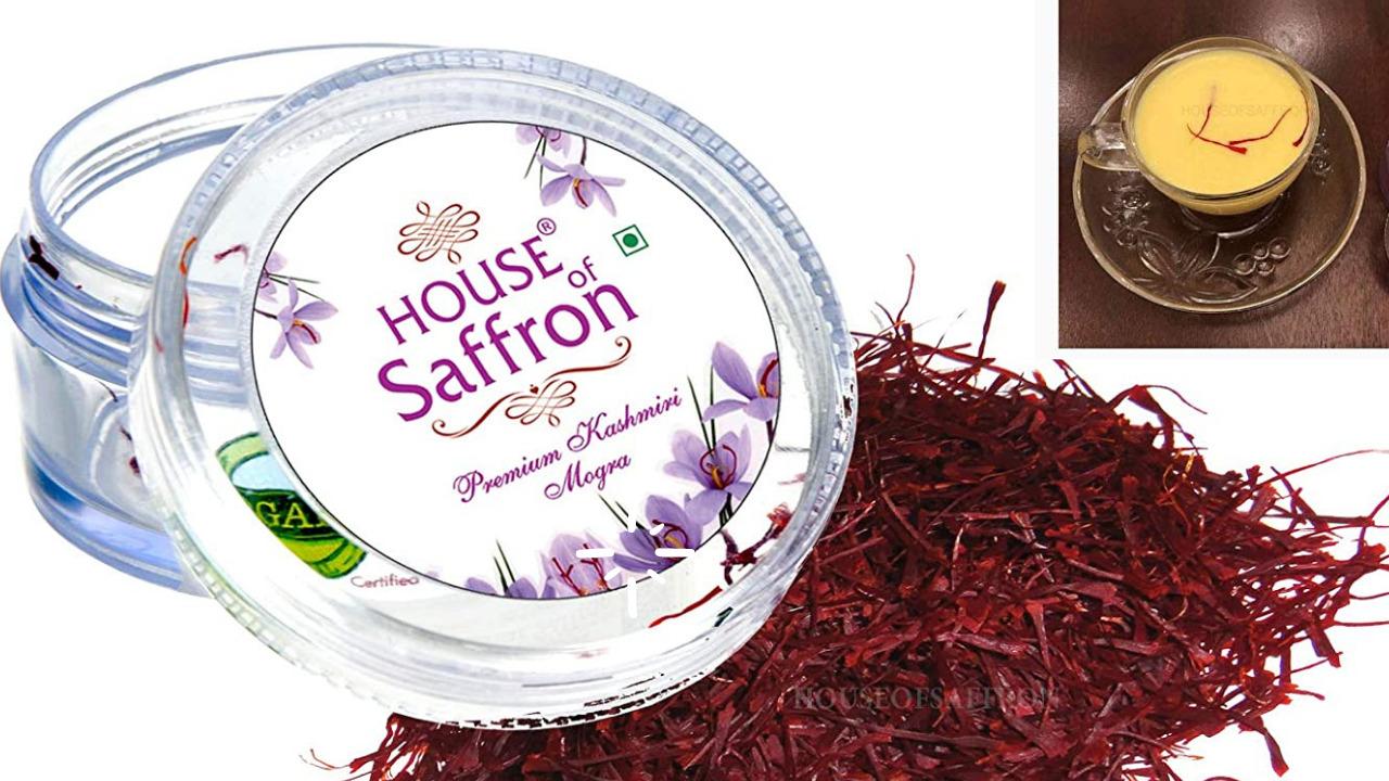 best saffron brand during pregnancy