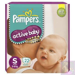 Amazon Family Save on Diaper Subscriptions