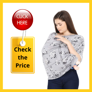 Feather Hug 360° Nursing Cover for Breastfeeding Mother Review