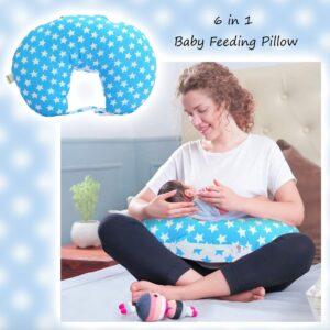 Baybee New Breast Feeding PillowReview