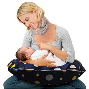 Kradyl Kroft 5in1 Baby Feeding Pillow with Detachable Cotton Cover Review